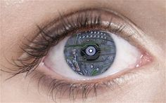 Dos pacientes ciegos consiguen recuperar parcialmente la visión gracias a un sensor fotográfico