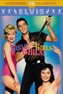 Girls Girls Girls (DVD, for sale online Bd Collection, The Nearness Of You, Change Of Habit, Stella Stevens, Songs To Sing, Greatest Songs, Girls Shopping, Elvis Presley, Good News