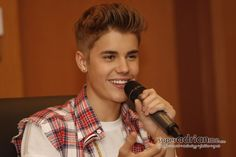 Justin Bieber was in Kuala Lumpur, Malaysia recently to promote his latest album Believe and to perform at the MTV World Stage 2012 Live in Kuala Lumpur.  http://su.pr/7rsJcr