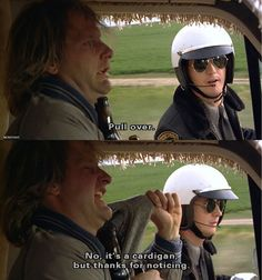Dumb & Dumber....gotta love it