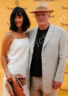David Gilmour Wife Polly | previous next polly samson and david gilmour david…