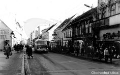 Stará Bratislava Bratislava, Street View, Times, Nostalgia, Inspiration, Biblical Inspiration, Inspirational