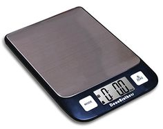 Modestly priced Digital Multi function digital Food Scale for Bodybuilders