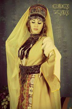 Հայուհի | Armenian woman