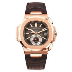 Discover a large selection of Patek Philippe Nautilus watches on - the worldwide marketplace for luxury watches. Compare all Patek Philippe Nautilus watches ✓ Buy safely & securely ✓ Patek Philippe Rose Gold, Style Ibiza, Cartier, Rolex, Mens Rose Gold Watch, Patek Philippe Aquanaut, Skeleton Watches, Luxury Watches For Men, Unique Watches