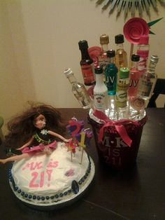 Wish I would have gotten one of these for my 21st Party Like a