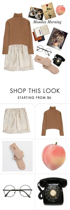 """""""Untitled #180"""" by a-e-s-t-h-e-t-i-c-d-o-l-a-n on Polyvore featuring CP Shades, Cost Plus World Market and Mark & Graham"""