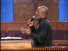 Are You Ready To Go? - Bishop Noel Jones