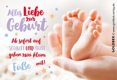 Ab Sofort, Sentences, Babys, Baby Kids, Finding Yourself, Happy Birthday, Baby Sayings, Little Children, Frases