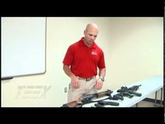 Firearms #2: How to Make Sure Your Firearm is Unloaded