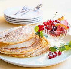 Bild von 'Pfannkuchen (Eierkuchen)'