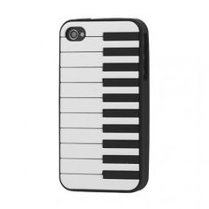 iPhone 4 piano silikonisuojus. Iphone 4, Apple Iphone, Piano, Phone Cases, Accessories, Keyboard, Pianos, Phone Case