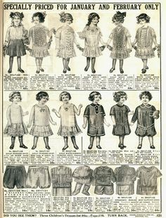 children 1914 - Google Search
