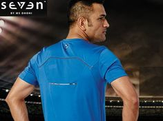 Seven by MS.Dhoni Flat 36% off + Extra 36% off