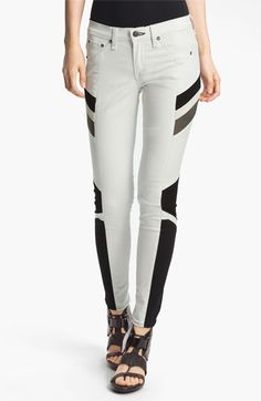 rag & bone 'Halifox' Leggings