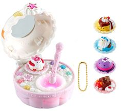 Bandai Kira Kira Precure A La Mode Sweets Pact DX Transform Compact from Japan #Bandai