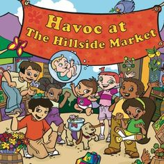 Book by Melissa Halas-Liang This is a super-fun, super-colorful adventure kidswill love! Readers tag along with the Super Crew to help find Baby Abigailand Cinnamon…