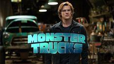 Monster Trucks | Trailer #1 | Leg | Paramount Pictures Brasil