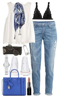 """Outfit for a casual day"" by ferned on Polyvore"