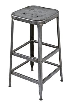 Bar - counter height (3) 1920S AMERICAN FACTORY STOOL $159 - $169 ...