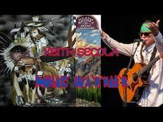 Keith Secola Music Warrior
