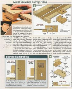 Router Dado Jig Plans - Joinery