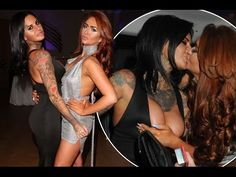 Hot new couple alert! Jemma Lucy 'CONFIRMS' | lesbian | romance with Cha...