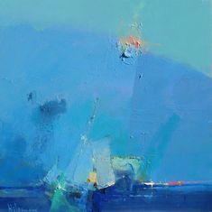 Sail by Peter Wileman FROI RSMA FRSA