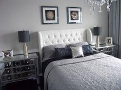 Parete Camera Da Letto Argento : Fantastiche immagini su camera da letto argento