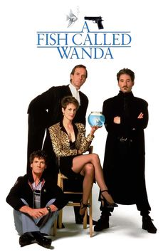 Watch A Fish Called Wanda full HD movie online - #Hd movies, #Tv series online, #fullhd, #fullmovie, #hdvix, #movie720pA diamond advocate is attempting to steal a collection of diamonds, yet troubles arise when he realizes that he is not the only one after the diamonds.
