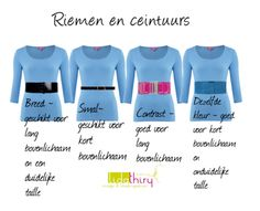 Kan Iedere vrouw een riem dragen? Klik op de foto voor meer details Love Fashion, Fashion Beauty, Womens Fashion, Fashion Styles, Mode Outfits, Fashion Outfits, Style Me, Cool Style, Apple Body Shapes