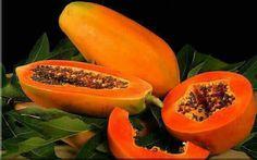 Papaya...