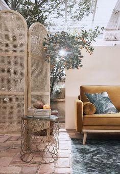 Interior Styling, Interior Design, Minimal Fashion, Style Guides, Wicker, Minimalism, Bloom, Chair, Outdoor