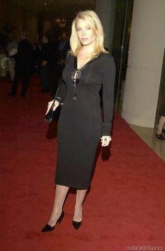 Gail O'grady, Half Man, Beautiful Actresses, Hosiery, Dresses For Work, Beauty, Women, Fashion, Socks