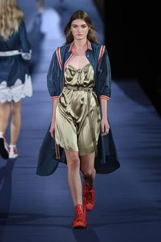 Alexis Mabille, Must Haves, Fashion Show, Spring Summer, Model, Scale Model, Pattern, Models