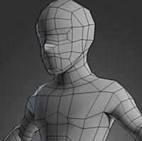 The basics of Character Modeling in Blender
