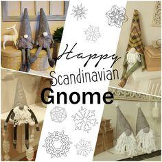 Scandinavian gnomes, Quirky handmade Scandinavian Gnomes by Nordic Gnome, skrzat świąteczny, gnom, jak uszyć skrzata, jak zrobić skrzata, Jak zrobić skandynawskiego skrzata?