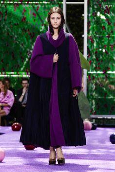Dior Couture Fall Winter 2015 Paris - NOWFASHION