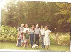 rural family 1982 Firecracker
