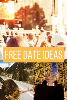 Dates don't always have to cost a fortune, it's the time you spend together that matters the most. There are plentyof free dates ideas or really cheap ones you can do and still have fun. Here's a list of date ideas great for any couple looking to save money.  Go on a hike Take…