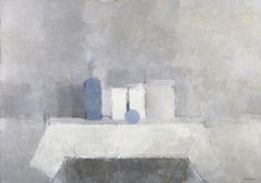 Some still life paintings - Catherine Kehoe - William Brooker Be Still, Still Life, Neutral Colors, Colours, The White Album, Light Of Life, Illustration, Pictures, Image