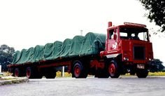 Vintage Trucks, Old Trucks, Old Lorries, British Rail, Crusaders, Commercial Vehicle, Classic Trucks, Old Cars, Buses