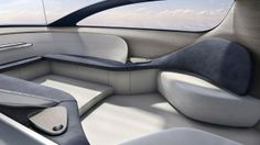 Mercedes-Benz Style and Silver Arrows Marine have presented the final exterior and interior design of their new luxury motor yacht – the – Granturismo. Car Interior Sketch, Car Interior Design, Yacht Interior, Car Design Sketch, Automotive Design, Futuristic Interior, Mercedes Benz, Yacht Design, Boat Design