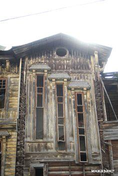 русская деревянная архитектура - Поиск в Google