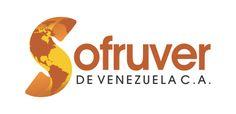 Refrescamiento logotipo de Sofruver de Venezuela C.A. Importación y exportación de alimentos. @detodoprod #DeTodoProducciones
