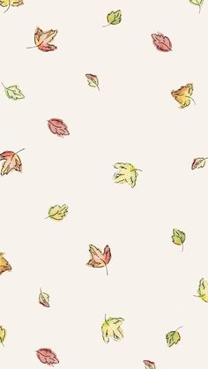 Simple Leaf Wallpaper for Fall Season. Simple Leaf Wallpaper for Fall Season. Iphone Wallpaper Bright, Iphone Wallpaper Herbst, Cute Fall Wallpaper, Wallpaper For Your Phone, Trendy Wallpaper, Cute Wallpaper Backgrounds, Iphone Wallpapers, Halloween Wallpaper, Screen Wallpaper
