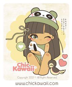 Chic Kawaii