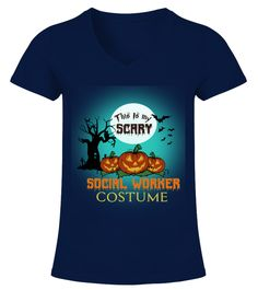 # Halloween T-Shirt Social worker Costume .  You Can Refer More Products In Our Store:https://www.teezily.com/stores/halloween-jobs-collectionTIP: If you buy 2 or more (hint: make a gift for someone or team up) you'll save quite a lot on shipping. Guaranteed safe and secure checkout via: Paypal | VISA | MASTERCARD =====You Can Refer More Products In Our Store:https://www.teezily.com/stores/halloween-jobs-collection