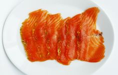 This 24-hour method will transform uncooked salmon into a side of firm ...