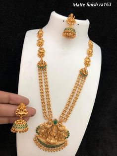 Temple Jewellery available at Ankh Jewels for booking msg on 1 Gram Gold Jewellery, Gold Jewellery Design, Temple Jewellery, Silver Jewelry, Jewellery Box, Quartz Jewelry, Jewellery Supplies, Coral Jewelry, Jewellery Shops